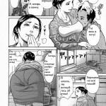 [SaHa] My Mom is My Manager 04