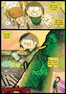 Джек и бобовое дерево [7]