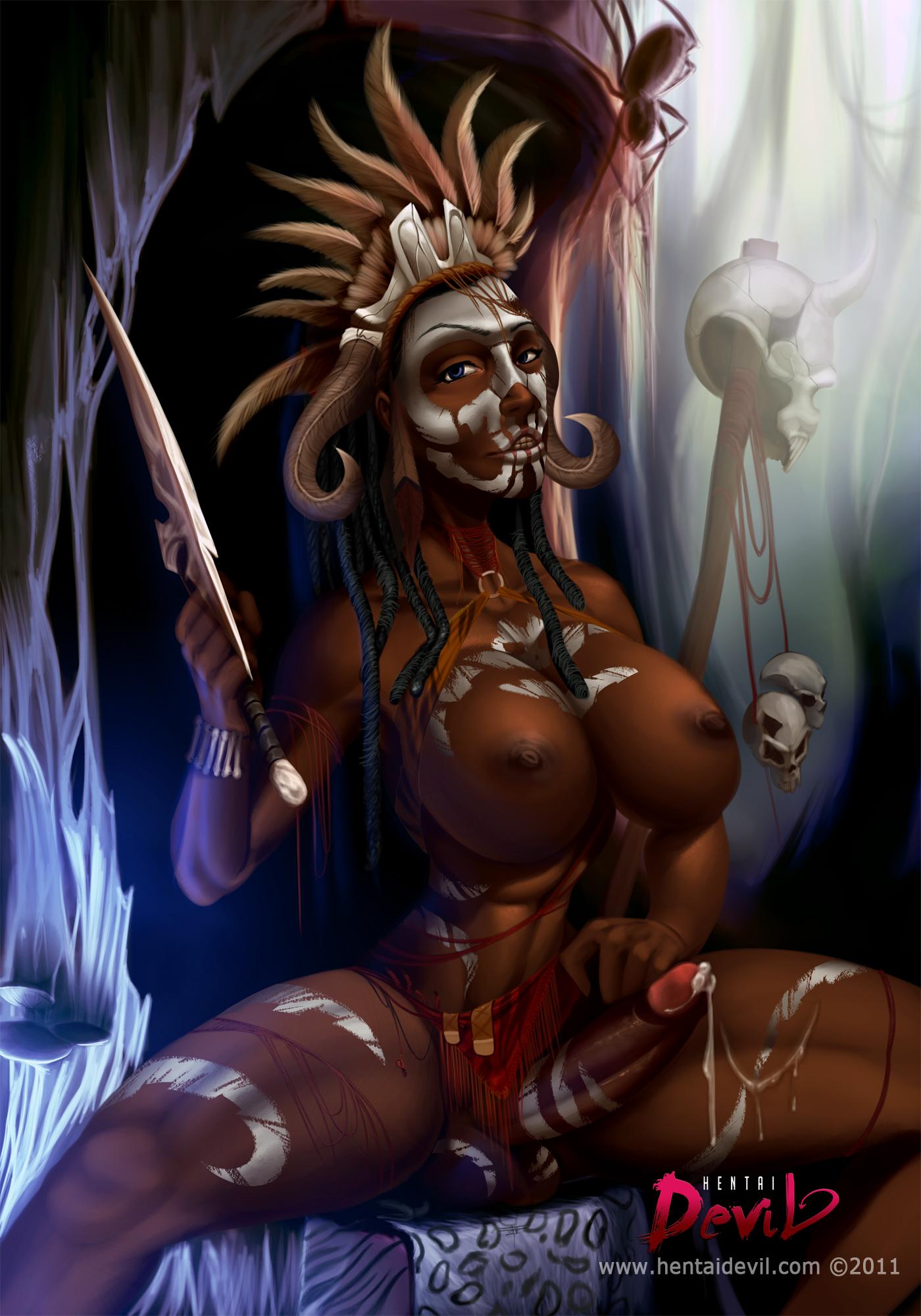 Diablo 2 porn erotic comics