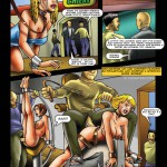 Fansadox Collection - 196 Slave Fair - 34