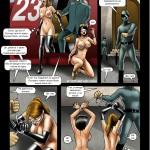 Fansadox Collection - 217 Slave Cop - 20