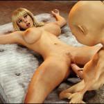 Monster Sex 05-24
