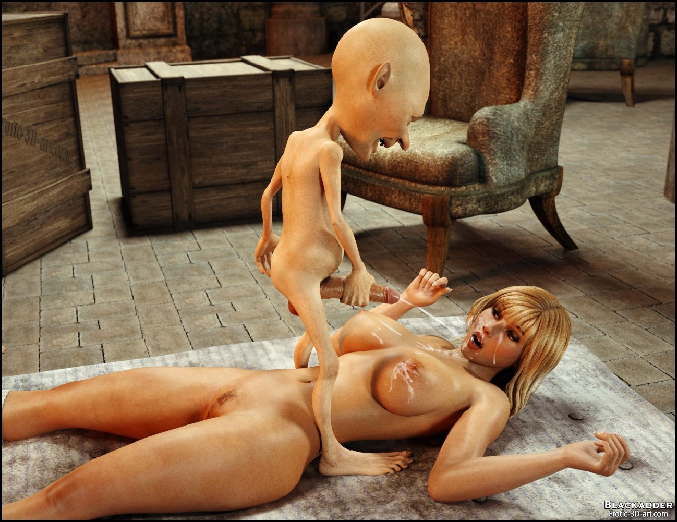 Порно мульт монстр смотреть бесплатно