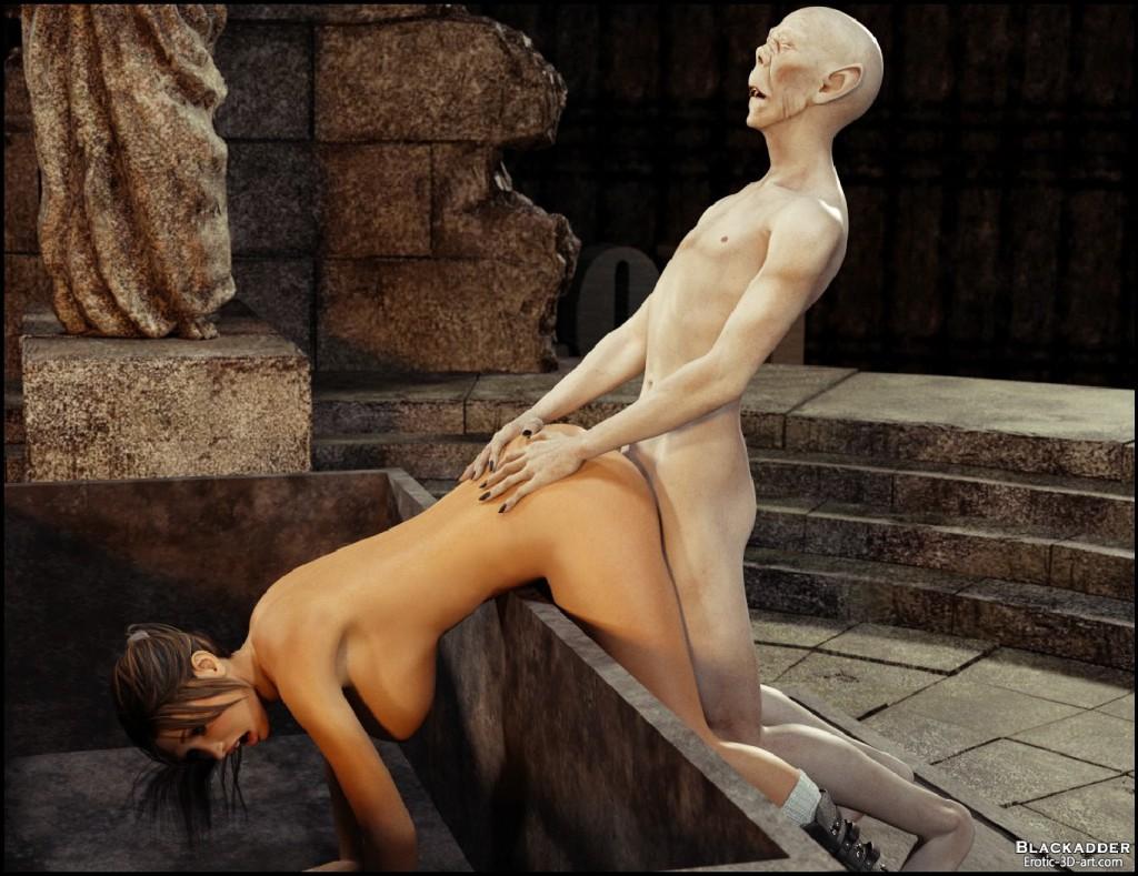 Lara croft fucked by vampire gallery nude scenes