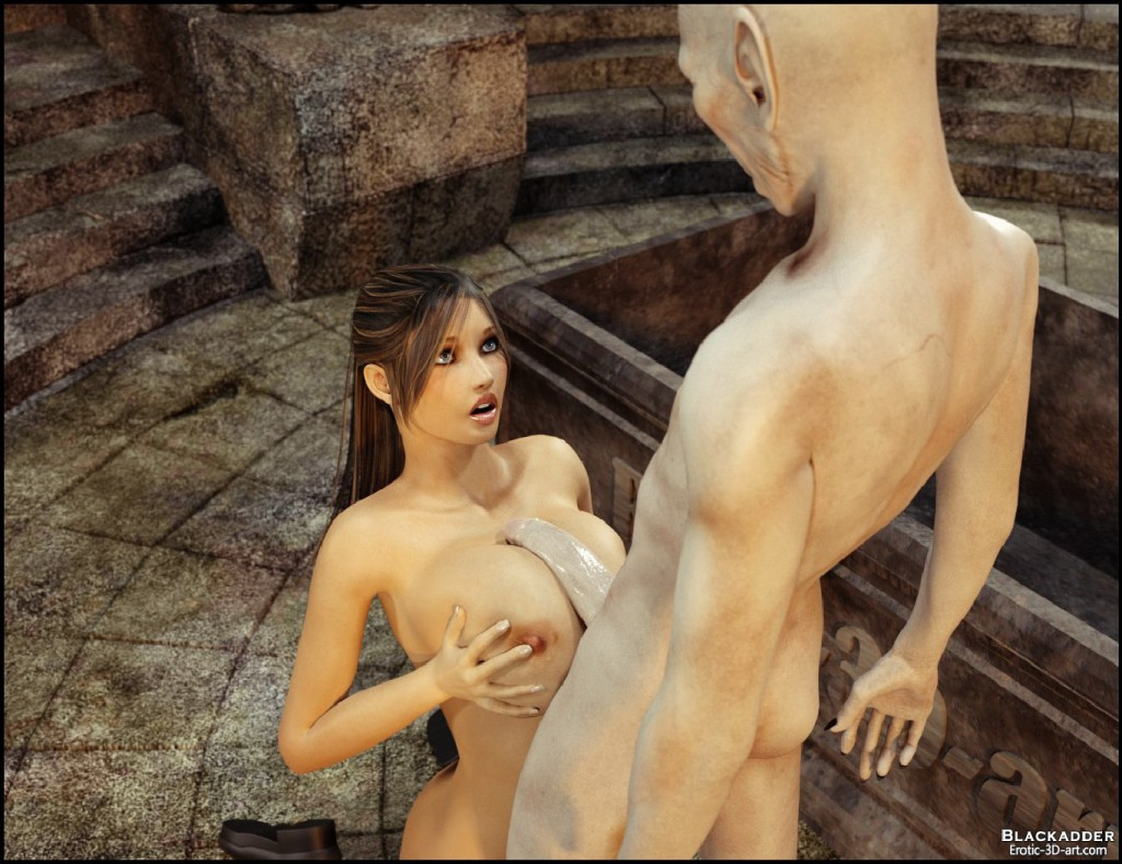 Videos monster xxx fucking lara croft smut clips