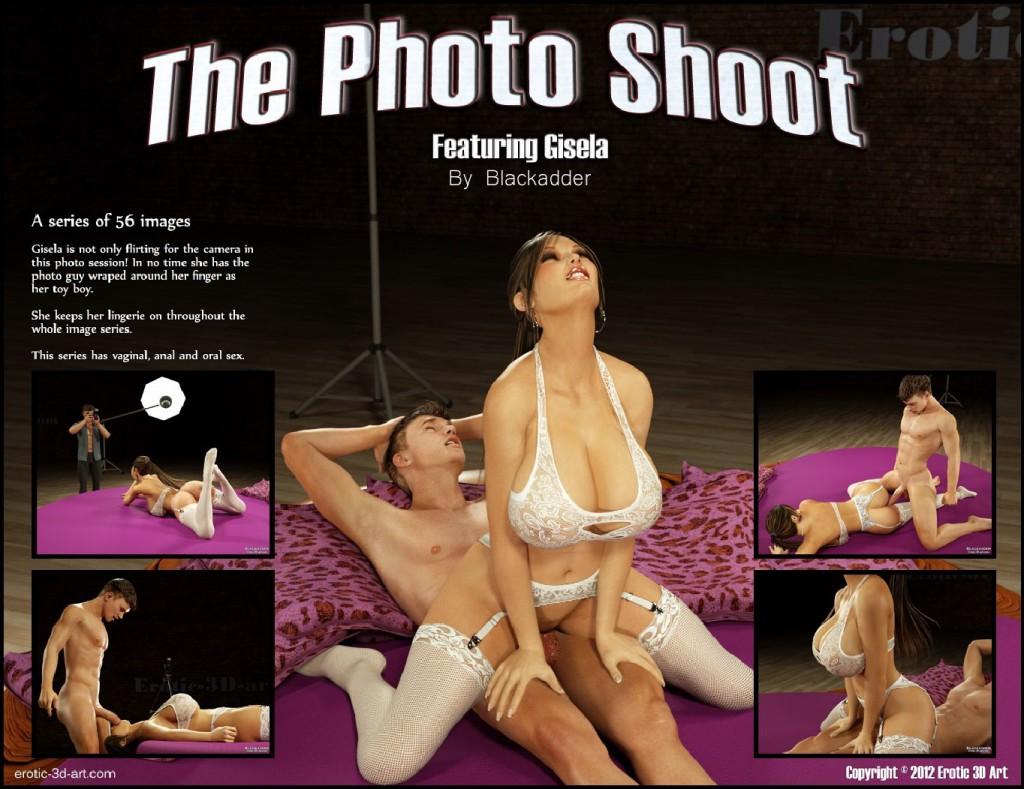 The PhotoShoot-1