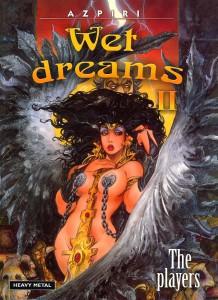 Влажные мечты 2 [49]
