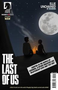 Последний из нас [11]