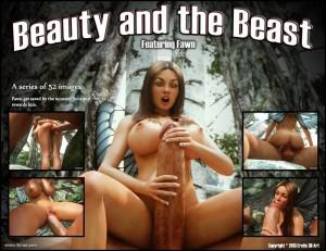 Красавица и чудовище [52]