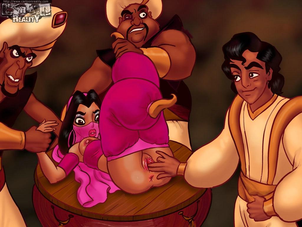 Порно мультфильмы про героев дисней