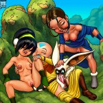 Cartoon Reality - Avatar 30