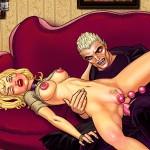 Cartoon Reality - Buffy 09