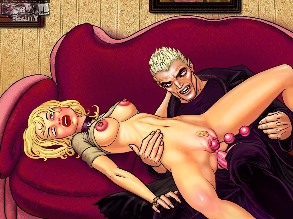 порно мультфильмы бесплатно про вампиров