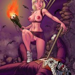 Cartoon Reality - Buffy 26