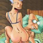 Cartoon Reality - Futurama 43