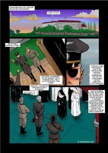 Нападение на монастырь (Fernando) [44]