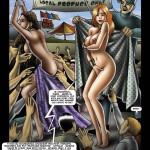 Fansadox Collection - 243 Slave Fair - Year 2 - 14