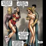 Fansadox Collection - 243 Slave Fair - Year 2 - 52