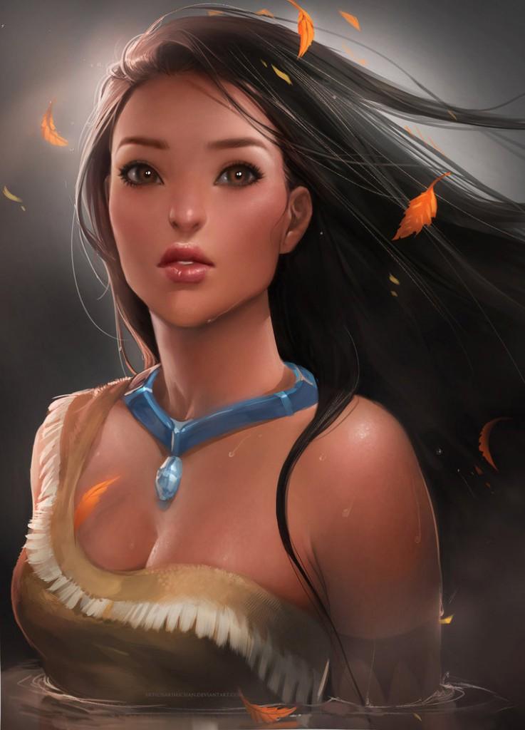 Pocahontas (92)