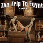 The Trip to Egypt-1