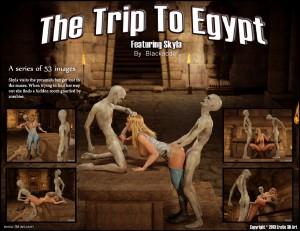 Путешествие в Египт [53]