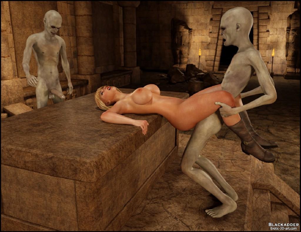 Смотреть эротику в древним египте, Энергичный лесбийский секс в древнем Египте 4 фотография