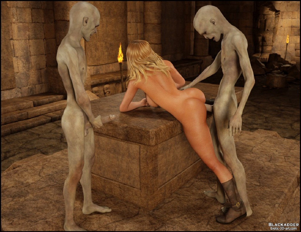Смотреть эротику в древним египте, Энергичный лесбийский секс в древнем Египте 5 фотография
