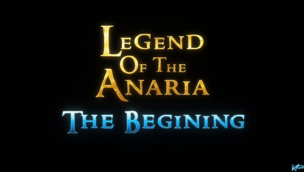 Legend of the Anaria. [75]