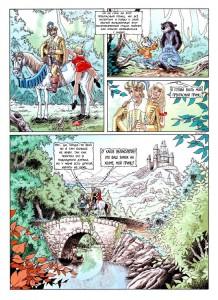 Красная Шапочка — Правдивая история. [18]