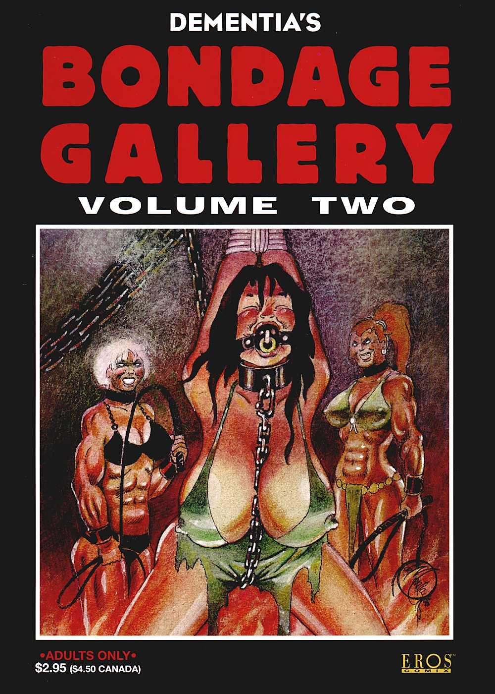 Bondage Gallery27