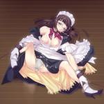 -секретные-разделы-Murakami-Suigun-горничные-427934
