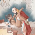 1382806-Avatar_the_Last_Airbender-Korra-Pema-Peppernap-Tenzin-The_Legend_of_Korra