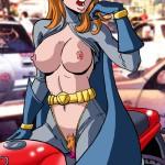 8559-Batman-Batman_Family-Batwoman-DC-Kate_Kane-pablo_comics