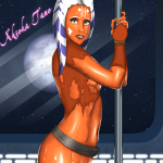 885003-Ahsoka_Tano-Clone_Wars-Dream4Live-Star_Wars-togruta