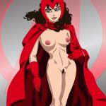924709-Avengers-Gigantor_artist-Marvel-Wanda_Maximoff