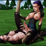r34-секретные-разделы-Tera-Online-Игры-1247882