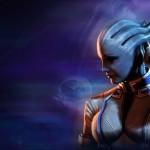 -Эффект-Mass-Effect-фэндомы-Лиара-633176