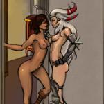 1142120-Dragon_Age-Dragon_Age_2-Hawke-SkullTitti-flemeth
