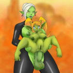 1286634-DMXwoops-Goblin-MuhArt-Nejura-Sparkshine-Trixie-World_of_Warcraft-orc