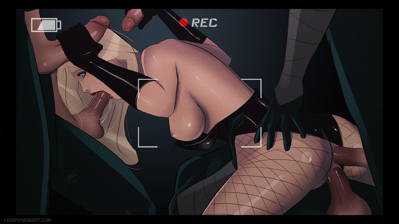 Crysis 3 hentai sex clips
