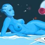 1310812-Asari-Liara_TSoni-Mass_Effect-SweetShashir