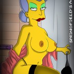 1318855-Madame_Belle-The_Simpsons-señor_x