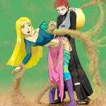 1327580-Cornelia_Hale-Gaara-Naruto-W.I.T.C.H.-crossover-zecle