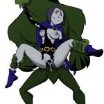 1343838-Beast_Boy-DC-Raven-Stickymon-Teen_Titans