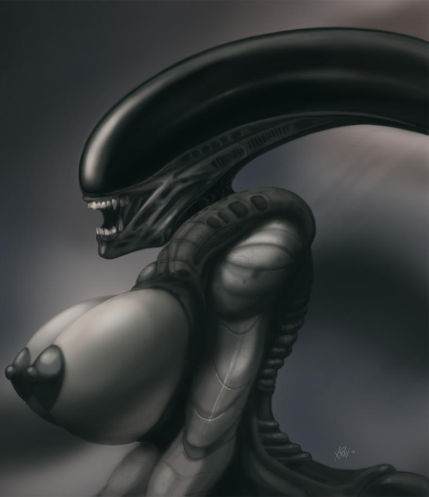 Ready porno alien removed