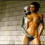 359511-Alyx_Vance-Combine-Combine_Assassin-Half-Life-Half-Life_2-gmod