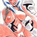 527396-Ahsoka_Tano-Clone_Wars-Rob_Durham-Star_Wars-clone_trooper-togruta