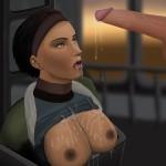 768404-Alyx_Vance-Gordon_Freeman-Half-Life-chaoswithcreation
