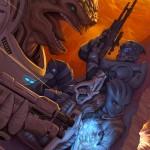 Mass-Effect-фэндомы-перестрелка-Гаррус-Викариан-639540