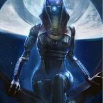 art-Mass-Effect-Тали-ME-art-490865
